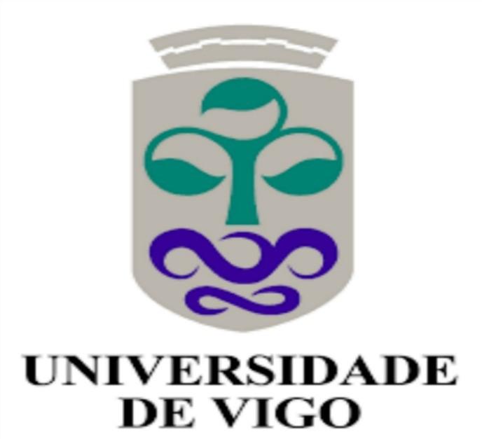 Biblioteca da Universidade de Vigo