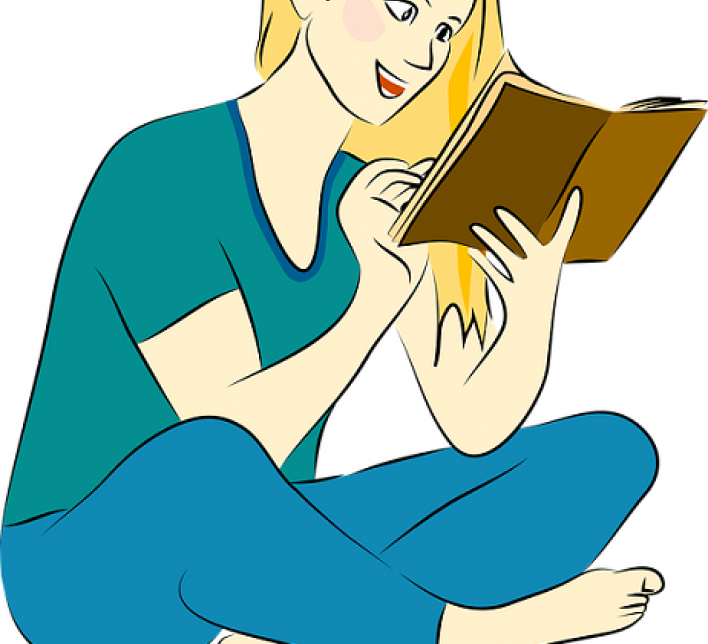 Anímate a explorar os recursos da biblioteca
