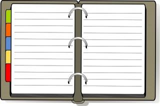 Consulta la agenda de la Biblioteca
