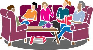 Clubs de lectura - Biblioteca P. da Coruña MG Garcés