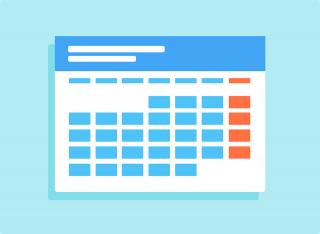 Consulta as datas dispoñibles para unha visita guiada