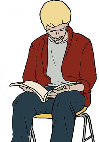 ¡Participa en nuestros clubs de lectura!