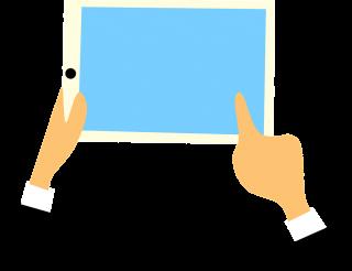 Servizo de préstamo de tabletas