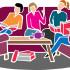Clubs de lectura - Biblioteca P. dá Coruña MG Garcés