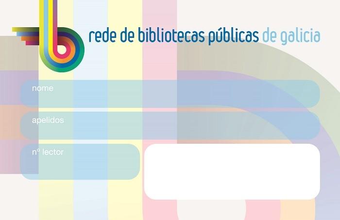 Solicitar el carnet de la Biblioteca | Biblioteca Pública de A Coruña  Miguel González Garcés
