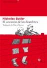 El corazón de los hombres / Nickolas Butler