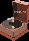 Novidades en música