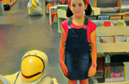 Visitas escolares