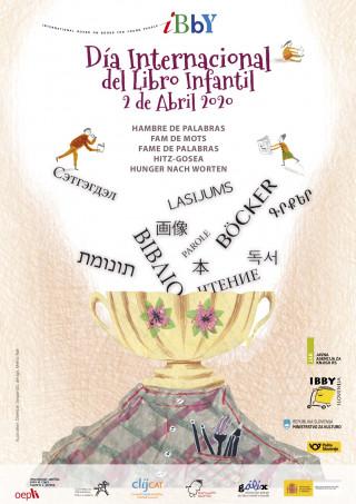 Día del Libro Infantil e Xuvenil