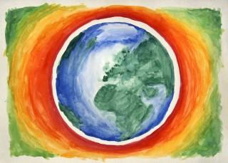 La revolución del cambio climático