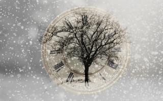 Horario de inverno