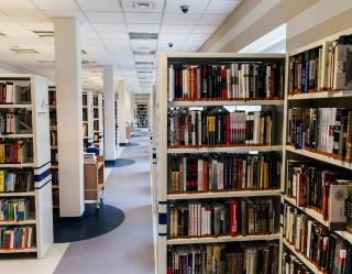Solicitar material a outra biblioteca
