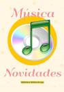 Novedades Música