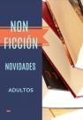 Novedades no ficción adultos