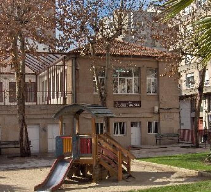 Biblioteca da Ponte