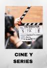 Novedades cine y series