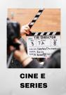 Novidades Cine e Series