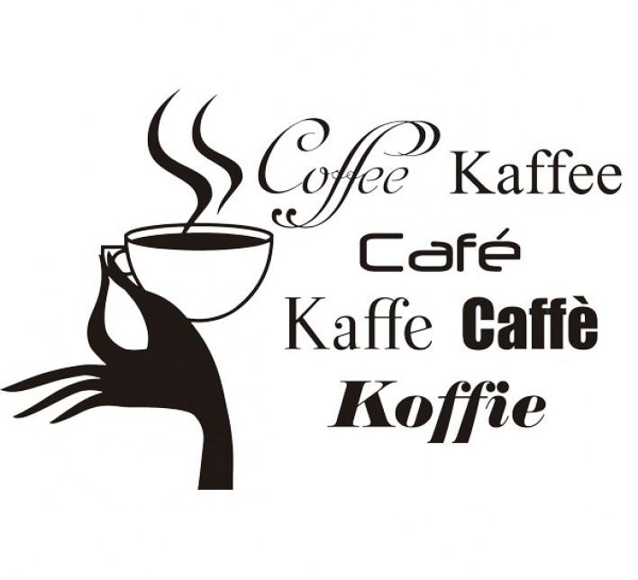 Café de idiomas