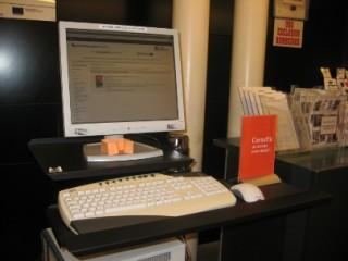 Catálogo en liña (OPAC)